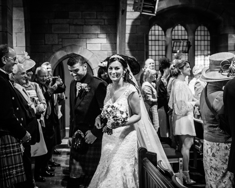 Julie-Chris Lockerbie Wedding